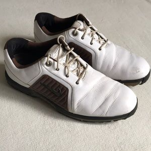 NIKE Men's Golf Shoes - Zoom Trophy